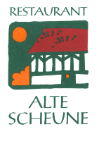 Logo von ALTE SCHEUNE Inhaber: Alexander Knopf